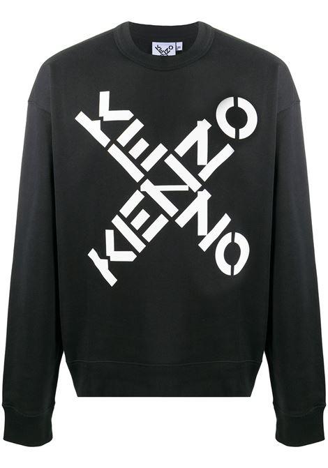 KENZO KENZO | Sweatshirts | FA65SW5214MS99