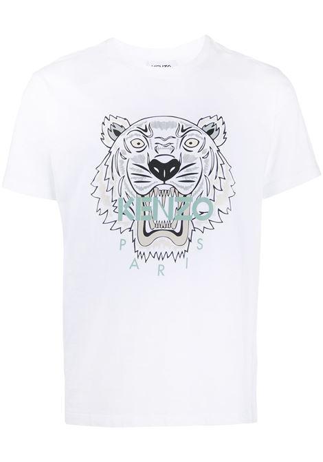 KENZO KENZO | T-shirt | FA65TS0204YA01