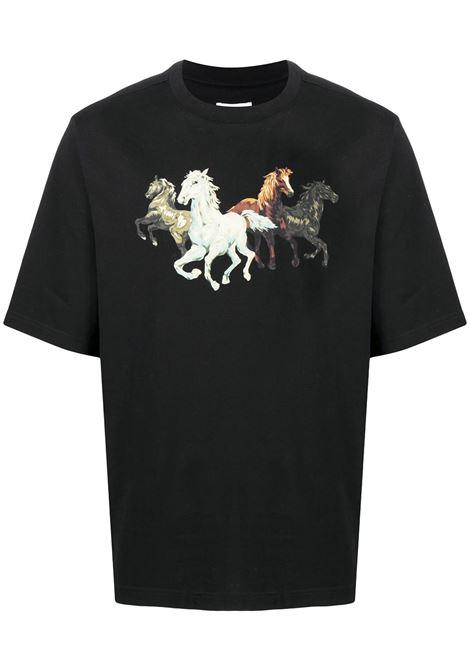 KENZO KENZO | T-shirt | FA65TS0614SK99