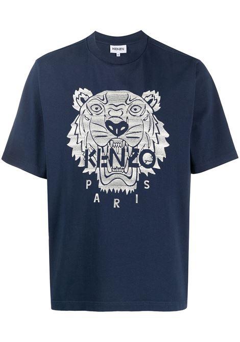 KENZO KENZO | T-shirt | FA65TS0674YF76