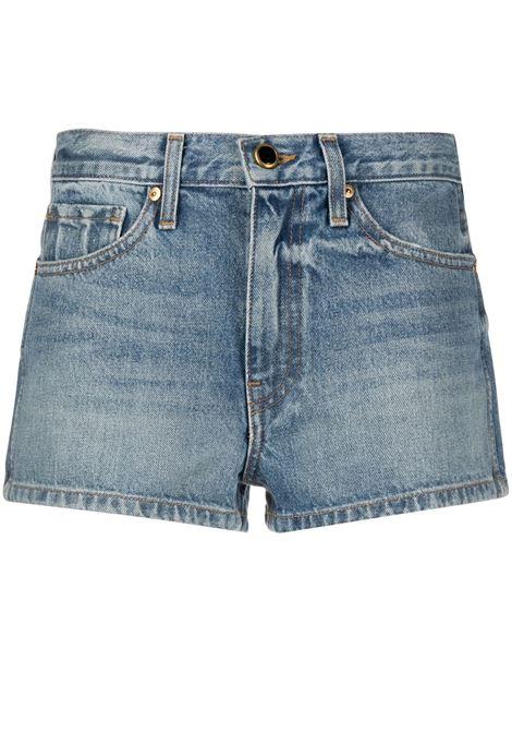 Khaite Khaite | Shorts | 1063054054