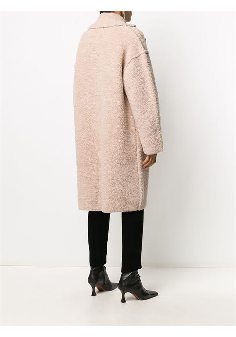 Buttoned Coat LANEUS | CPD302ND