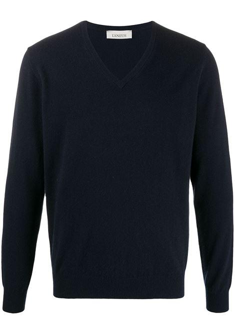 V-neck jumper LANEUS | Sweaters | K231130