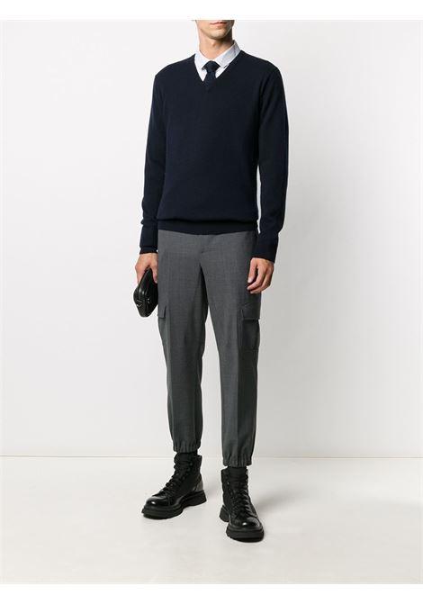 V-neck jumper LANEUS | K231130