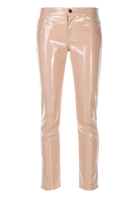 Wet-look trousers LANEUS | Trousers | PND23ND