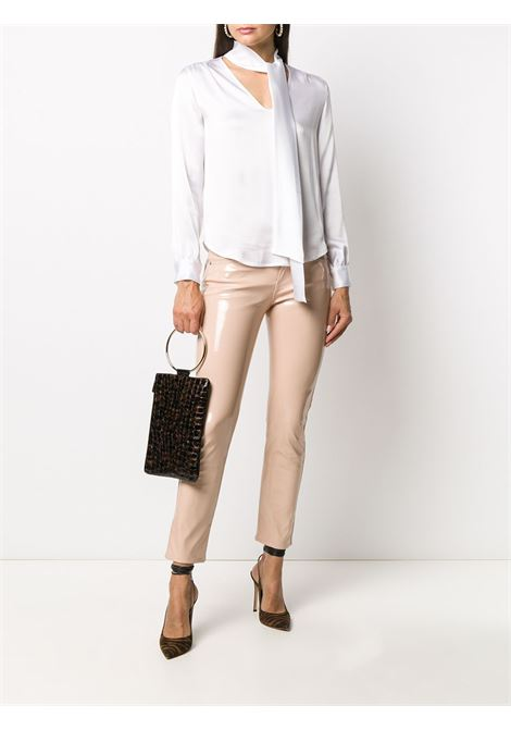 Wet-look trousers LANEUS | PND23ND