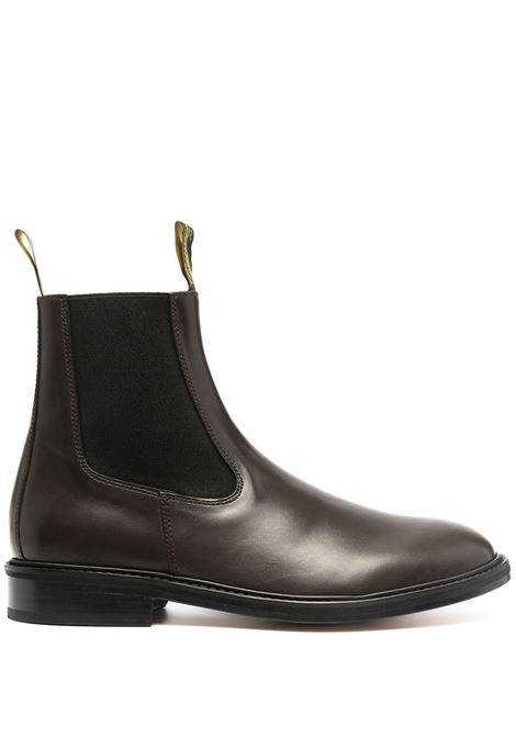 LANVIN LANVIN | Boots | FMBOSI00ALMAA2064