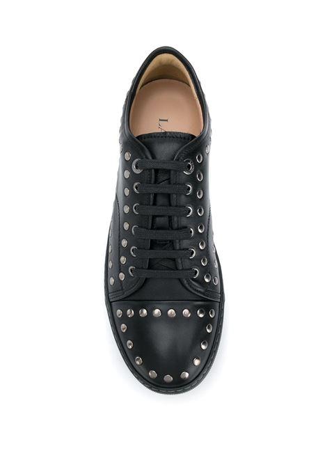 Studded low-top sneakers LANVIN | FMSKDBB1NASTH2010M2