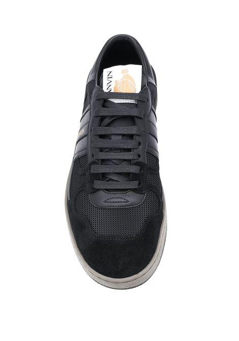 Clay low-top sneakers LANVIN | FMSKDK00NASHA2010