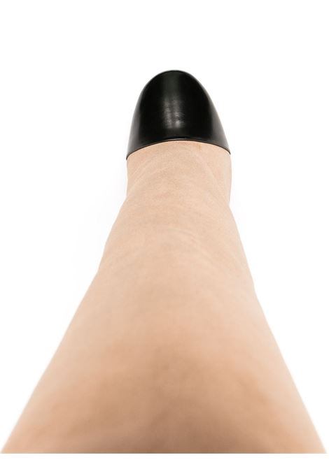 Knee-high boots LANVIN | FWBOAF05CAMAA200510