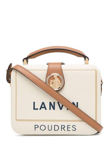LANVIN LANVIN | Borse tote | LWBGBM01SIPOH20001