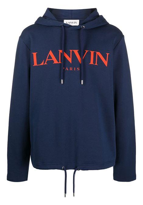 LANVIN LANVIN | Felpe | RMJE0071JR19H2029
