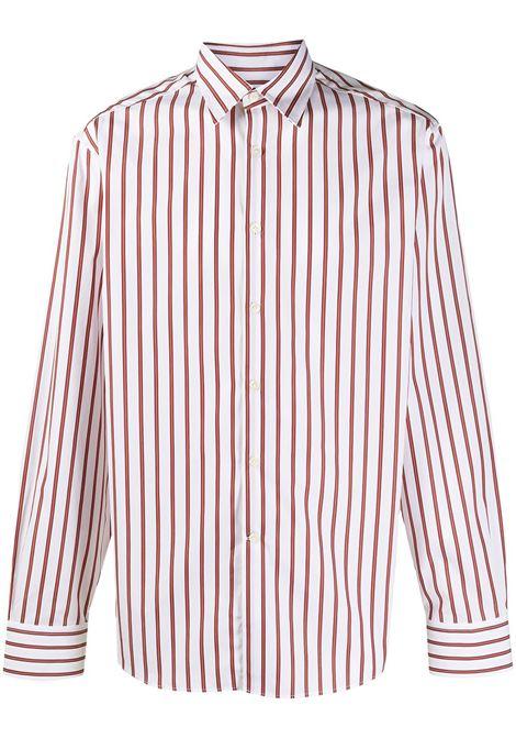LANVIN LANVIN | Shirts | RMSI0326S037H200030