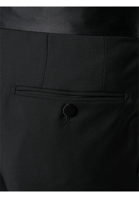 Single-breasted suit LANVIN | RMSU00294394A2010
