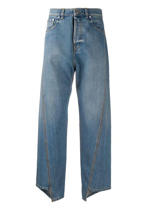 LANVIN LANVIN | Jeans | RMTR0006DZ06A2022