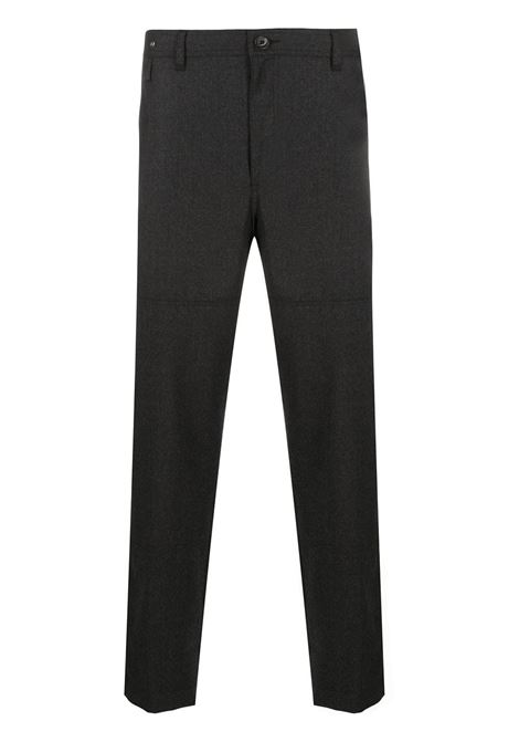 Slim-fit tailored trousers LANVIN | Trousers | RMTR0060N002A2014