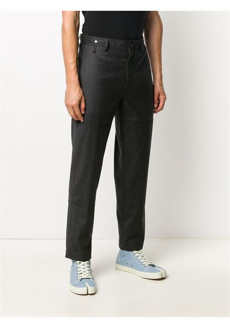 Slim-fit tailored trousers LANVIN | RMTR0060N002A2014