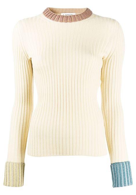 LANVIN LANVIN | Sweaters | RWTO621MMA05A2005