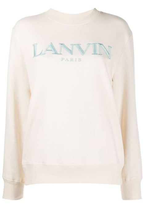 LANVIN LANVIN | Felpe | RWTO660JJR32H2002