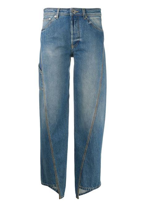 LANVIN LANVIN | Trousers | RWTR503DDZ06A2022
