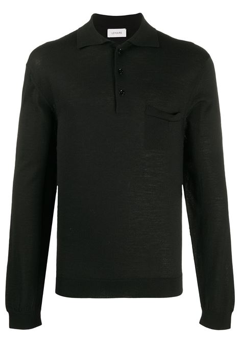 LEMAIRE LEMAIRE | Polo | M203KN192LK105999