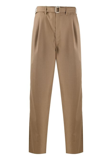 LEMAIRE LEMAIRE | Trousers | M203PA151LF414409
