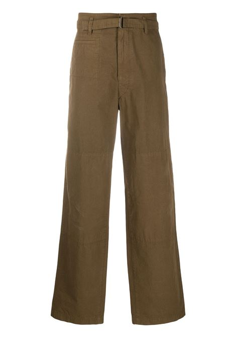 LEMAIRE LEMAIRE | Trousers | M203PA160LF509487