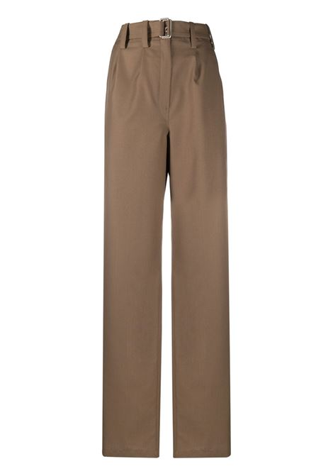 LEMAIRE LEMAIRE | Trousers | W203PA289LF414409