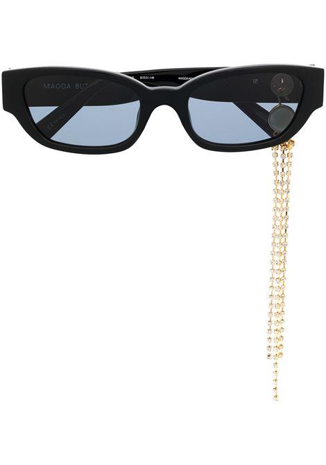 LINDA FARROW X MAGDA BUTRYM LINDA FARROW X MAGDA BUTRYM | Sunglasses | MAGDA4C3SUNBLK