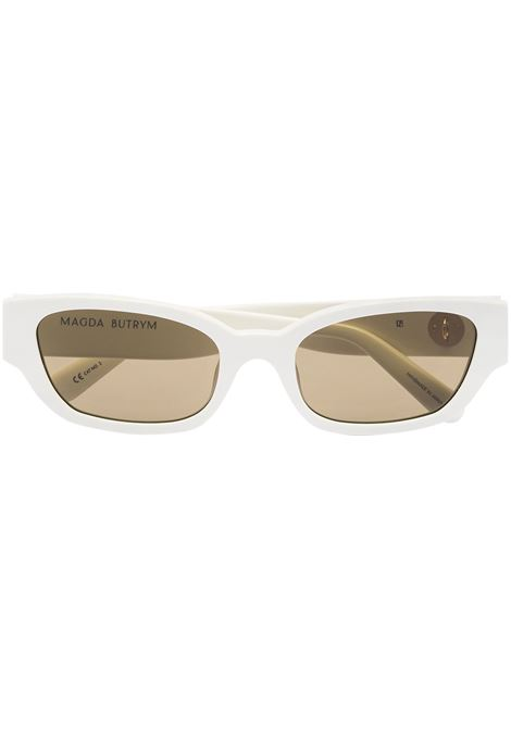 LINDA FARROW X MAGDA BUTRYM LINDA FARROW X MAGDA BUTRYM | Glasses | MAGDA4C4SUNWHT