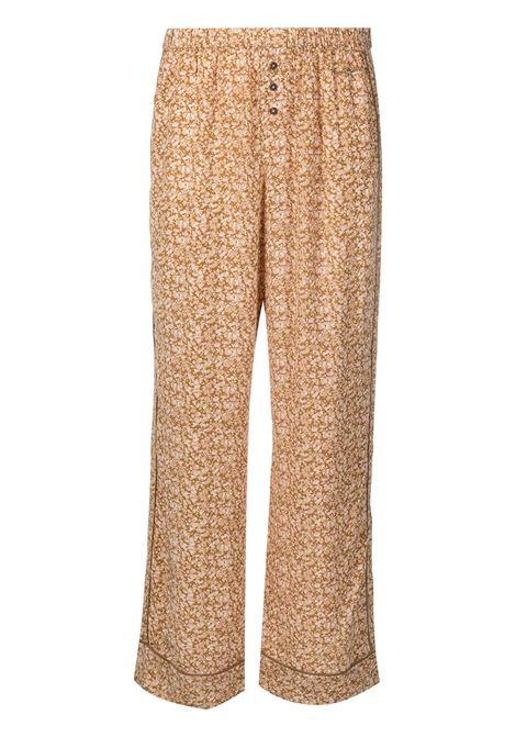 Floral Pyjama trousers  LOVE STORIES | L2084109951DTS