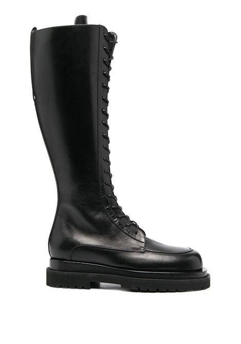 MAGDA BUTRYM MAGDA BUTRYM | Boots | AW20BOOTSHIGHBLK