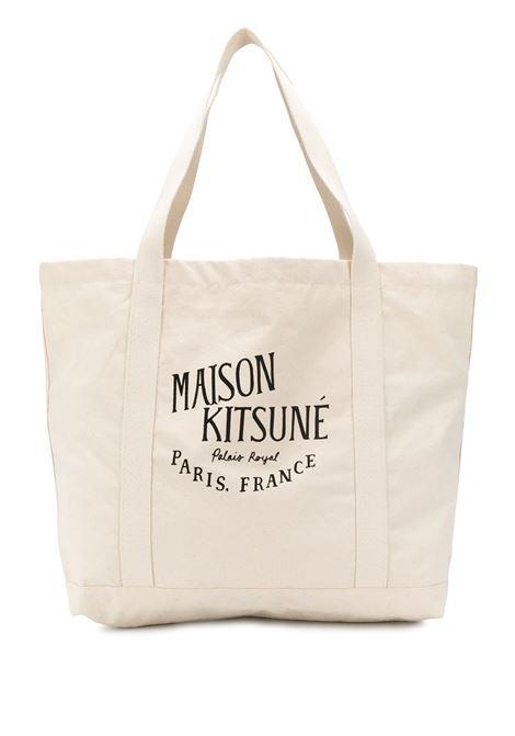 MAISON KITSUNÉ MAISON KITSUNÉ | Borse a mano | AU05100WW0008ECBK