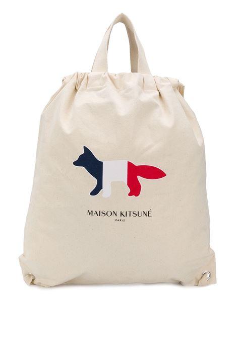 MAISON KITSUNÉ MAISON KITSUNÉ | Backpacks | DU05108WW0008EC
