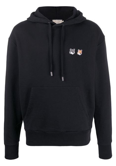 MAISON KITSUNE' MAISON KITSUNÉ | Sweatshirts | EU00353KM0001BK