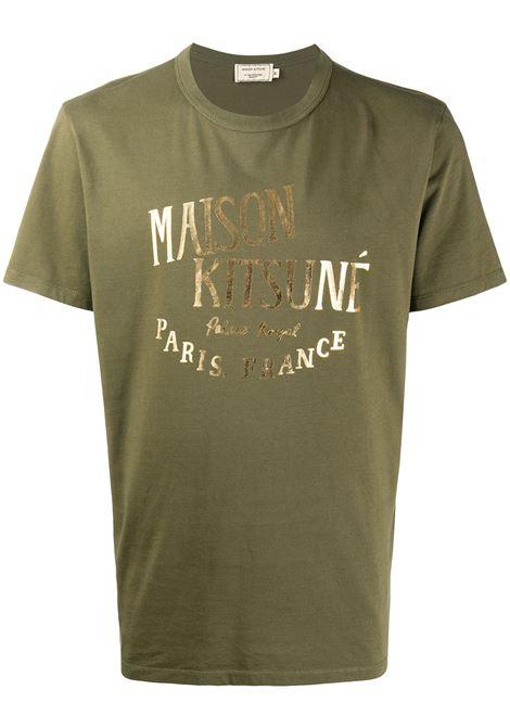 MAISON KITSUNÉ MAISON KITSUNÉ | T-shirt | FM00152KJ0008KH