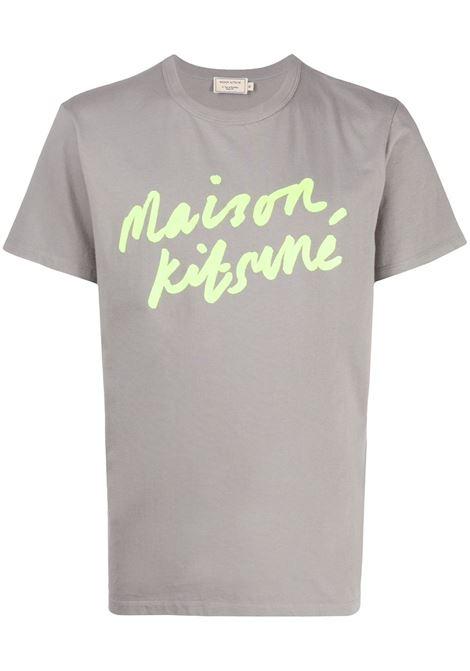 MAISON KITSUNÉ MAISON KITSUNÉ | T-shirt | FM00153KJ0008DG
