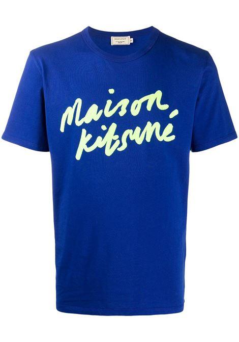 MAISON KITSUNÉ MAISON KITSUNÉ | T-shirt | FM00153KJ0008RB