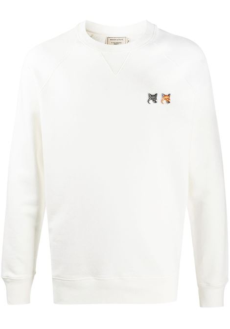 MAISON KITSUNE' MAISON KITSUNÉ | Sweatshirts | FM00358KM0002LT