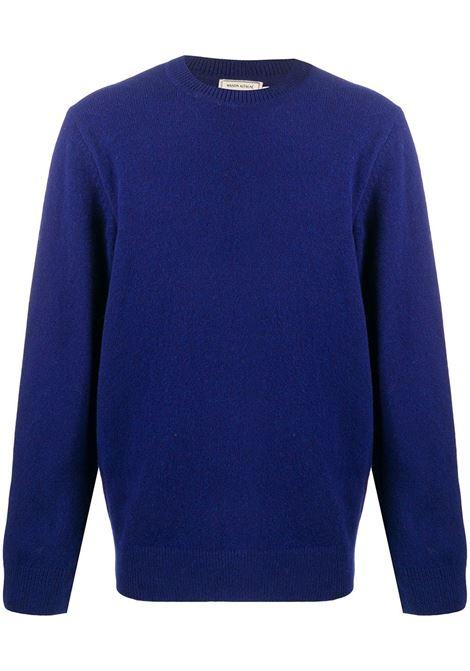 MAISON KITSUNÉ MAISON KITSUNÉ | Sweaters | FM00503KT1014DN
