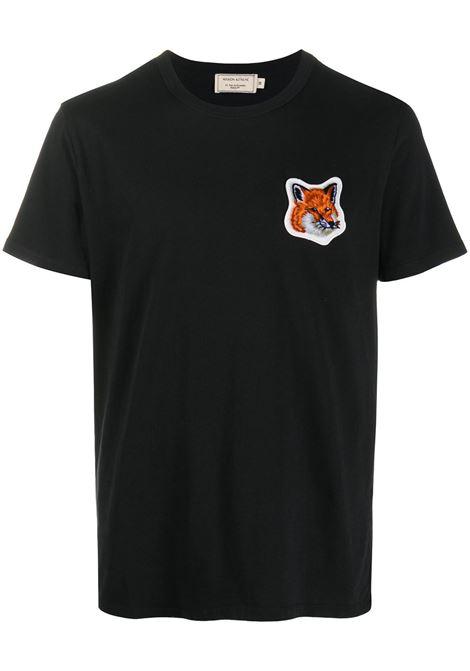MAISON KITSUNÉ MAISON KITSUNÉ | T-shirt | FU00170KJ0008BK