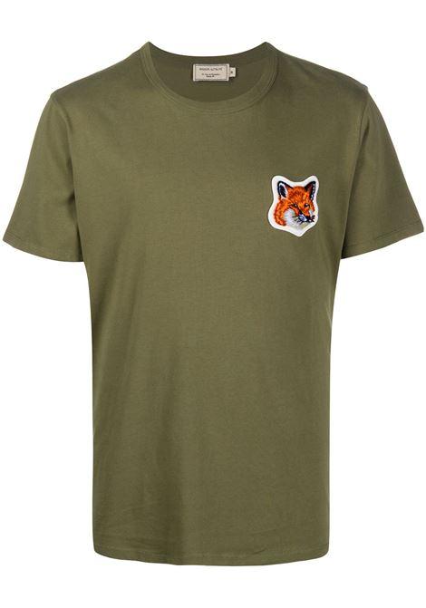 MAISON KITSUNÉ  MAISON KITSUNÉ | T-shirt | FU00170KJ0008KH