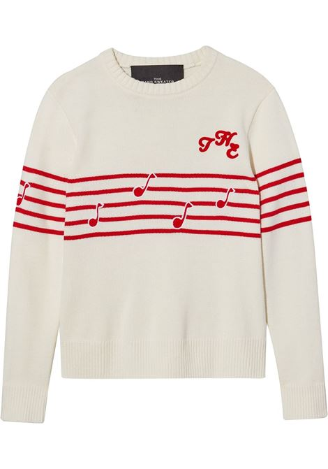 MARC JACOBS MARC JACOBS | Sweaters | N6000048112