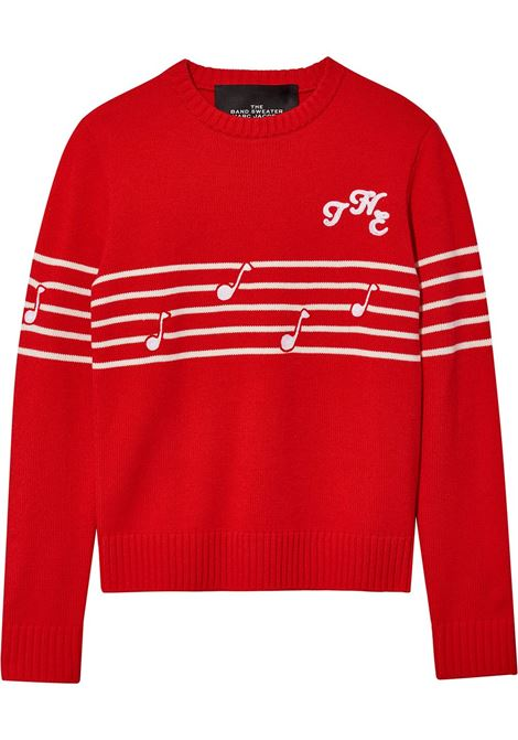 MARC JACOBS MARC JACOBS | Sweaters | N6000048601