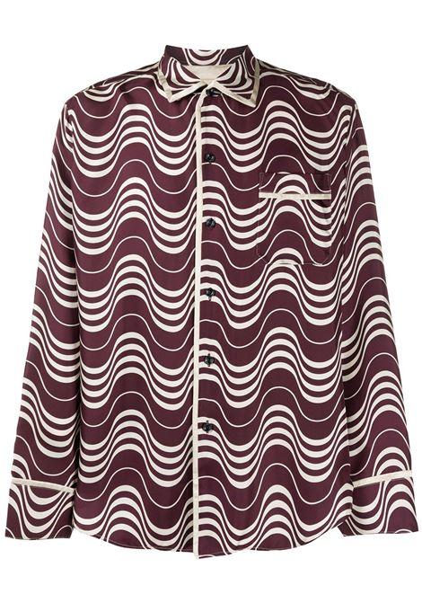 MARNI MARNI | Shirts | CUMU0161A0S53099PWR90