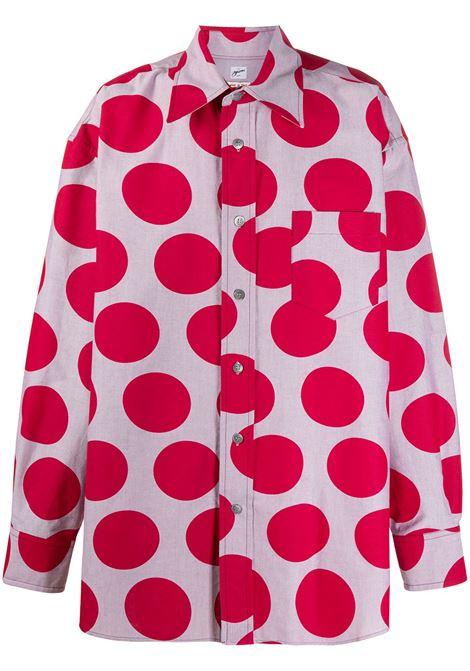 MARNI MARNI | Shirts | CUMU0169A0S533200BR82