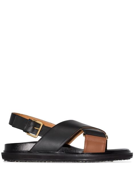 MARNI MARNI | Sandals | FBMS005201P3614ZI950