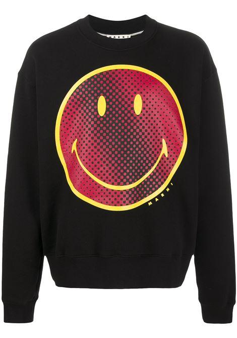 MARNI MARNI | Sweatshirts | FUMU0068P0S2354300N99