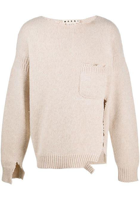 MARNI MARNI | Sweaters | GCMG0123A0S1742700W10