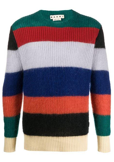 MARNI MARNI | Sweaters | GCMG0124Q0S17420V1X99